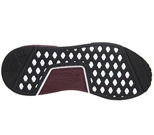 r1 Maroon Scarpe da Khaki NMD PK Fitness adidas Exclusive Uomo T85w77