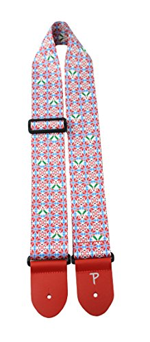 Perris Leathers Ugly Christmas Sweater Party Guitar Straps (LPCP-6859)