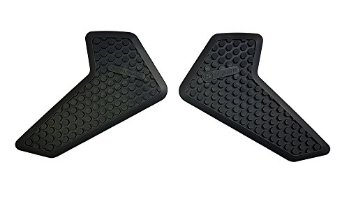 Beretta Production Tank Traction Pad Side Gas Knee Grip Protector For BMW G310R by Beretta Production (Image #3)'