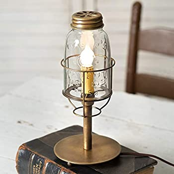 Mason Jar Desk Lamp Amazon Com