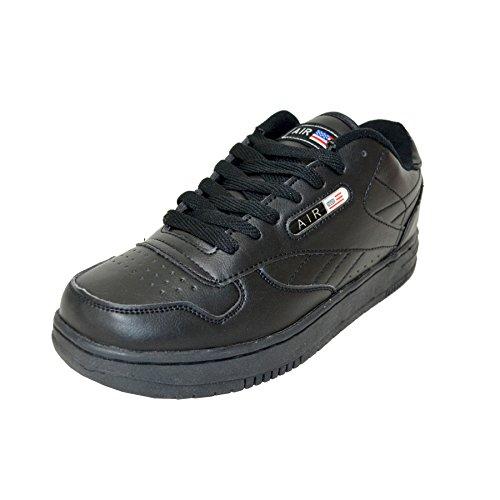 Zapatillas De Deporte Clásicas Sport Para Hombre De Moda Zapatillas De Entrenamiento Running Zapatillas Deportivas Black