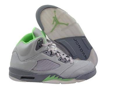 reliable quality classic shoes low price sale Amazon.com | AIR Jordan 5 Retro 'Green Bean' - 136027-031 ...