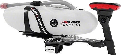 Supplemental Fiber - XLAB Torpedo Versa 500 - Red Tribal