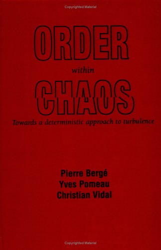 Order within Chaos