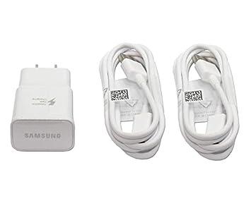 Cargador de Carga rápida Original OEM Samsung EPTA20JWE EP ...