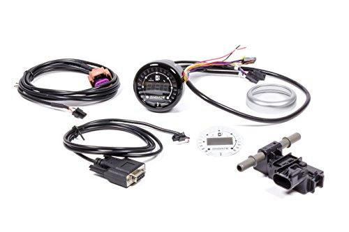 Innovate Motorsports 3904 MTX-D Dual Gauge Kit -Ethanol%/Fuel Temp