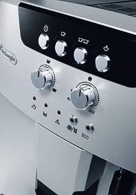 Delonghi Magnifica ESAM 4.110 S Maquina De Espresso Con Molinillo ...