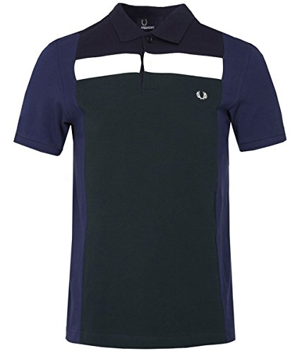 Fred Perry Polo Top - 7