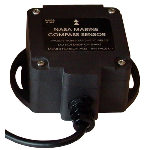 Clipper NMEA Compass Sensor by Clipper