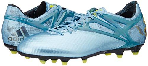 Messi 15 para Amarillo adidas FG Negro Hombre Azul AG Botas 2 5dwfYqR