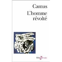 L' HOMME RÉVOLTÉ