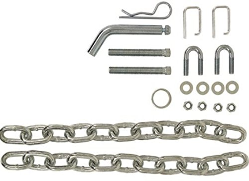 Pro Series P2J-58364 Replacement Mounting Hardware RB2 & Trunnion Spring Bar