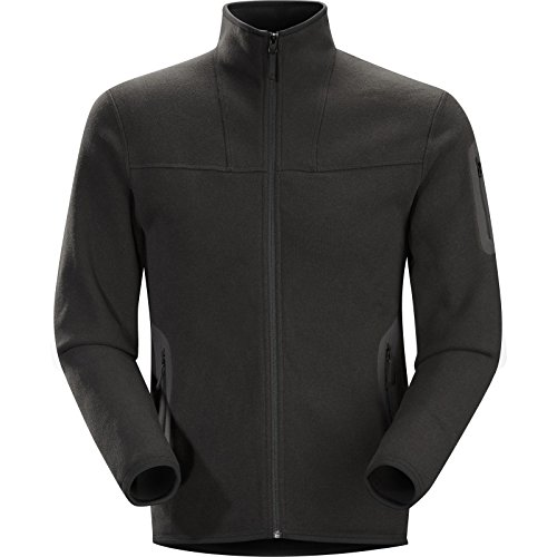 - ARC'TERYX Covert Cardigan Men's (Black, Medium)