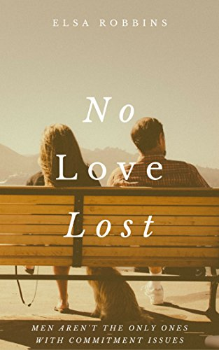 No Love Lost: A second chance novel