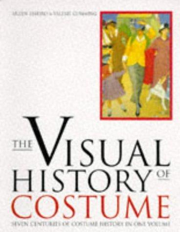 The V (Period Drama Costume Design)