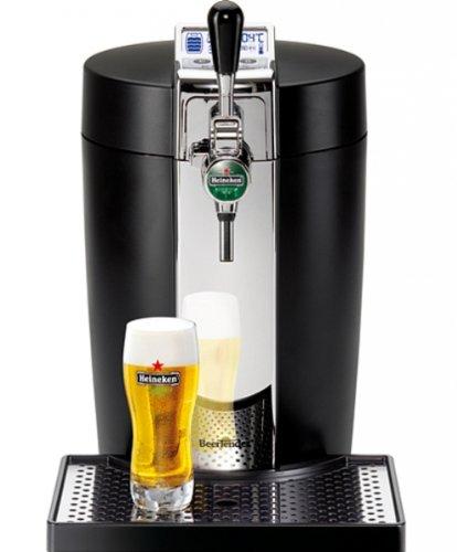 Krups Beertender B95 - Tirador de cerveza