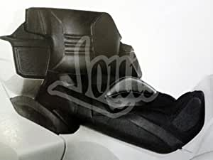 Can-Am 219400343 Black Comfort Seat