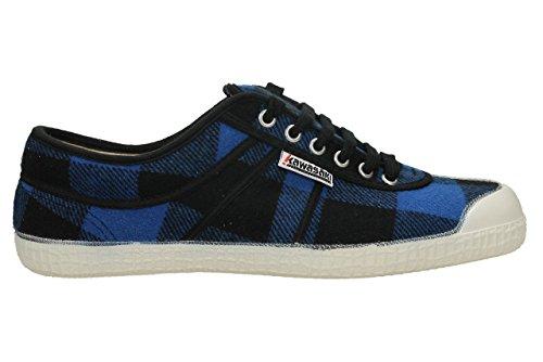 Kawasaki , Baskets pour homme Bleu Azul