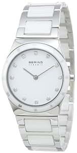 Bering Time 32230-764 - Reloj analógico de cuarzo para mujer