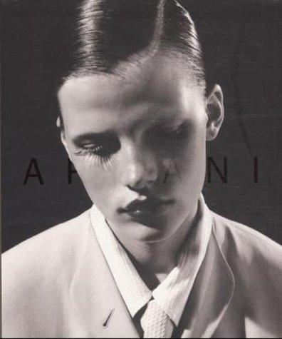 Giorgio Armani. Englische Ausgabe.