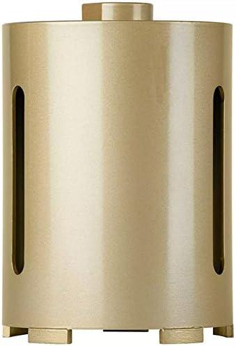 OX Tools BD102 Spectrum Plus Gold Dry Diamond Core Drill-102mm, 102mm