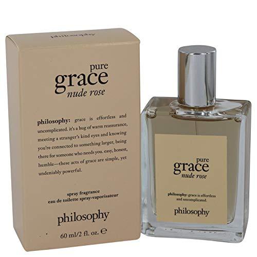 (Pure Grace Nude Rose, 2-oz.)