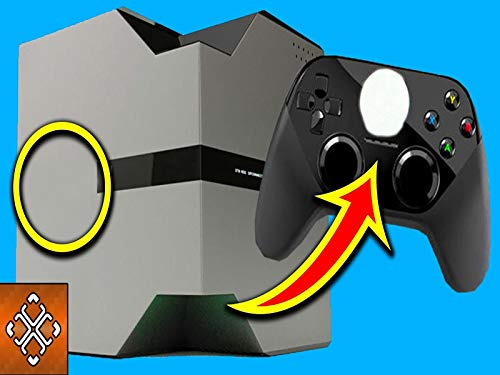 (5 Things You Didn't Know About The Gaming Console)