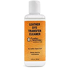 Leather Master Leather Dye Transfer Cleaner (8.45 oz)