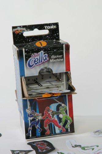 Tomy Mini Cella Sticker Machine - Disney Princess 145722 Arts_and_Crafts Craft Kits