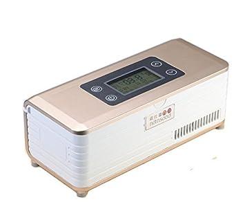 Mini Kühlschrank Insulin : Cgoldenwall cm stunden tragbar insulin kühler