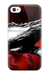 1260490K99430598 New Zombie Protective ipod Tuoch5 Classic Hardshell Case