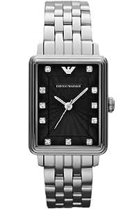 Emporio Armani AR1665 Reloj de Damas DINO Retro