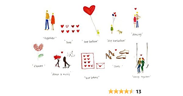 Unusual Greeting Card Israel Beach theme card Holiday card Valentine/'s Day Card Romantic Love card Natural Heart Shaped Beach Rock