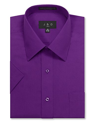 JD Apparel Regular Short Sleeve Shirts product image