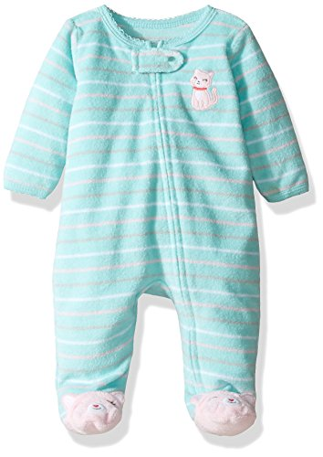 Carters Baby Girls Terry 115g173