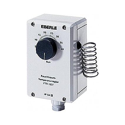 Eberle FTR1207 Termostato