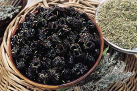 Arnaud Black Olives with Thyme - 8.8 Ounce
