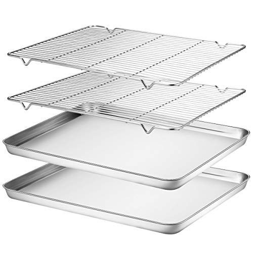 Wildone Baking Sheet Rack