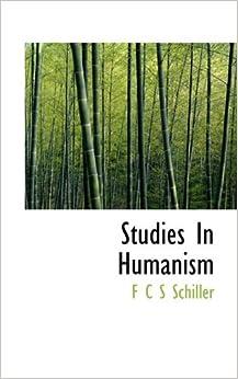 Book Studies In Humanism