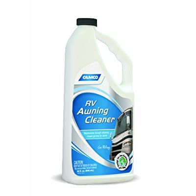 Camco 41022 Awning Cleaner - 32 oz: Automotive