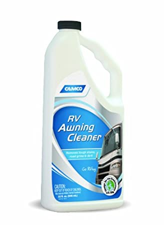 Amazon Camco Awning Cleaner 32 oz Automotive