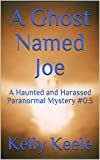 Amazon.com: A Ghost Named Joe: A Haunted and Harassed Paranormal Mystery #0.5 (Haunted and Harassed Paranormal Mystery Series) eBook: Keele, Kelly: Kindle Store