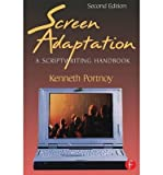 img - for [(Screen Adaptation: A Scriptwriting Handbook )] [Author: Kenneth Portnoy] [Feb-1999] book / textbook / text book