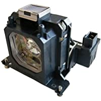 Original Manufacturer Sanyo Projector Lamp:PLV-1080HD