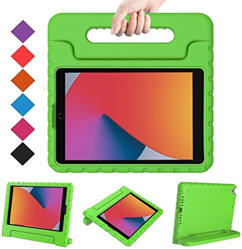 کیف پلاستیکی BMOUO برای آی پد ۱۰/۲ اینچی اپل نسل ۷ و ۸ (۲۰۱۹ و۲۰۲۰)