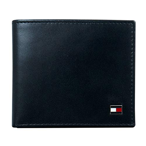 Tommy Hilfiger Men'S Leather