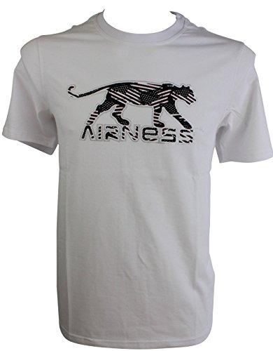 Airness–T-Shirts–T-Shirt poflag
