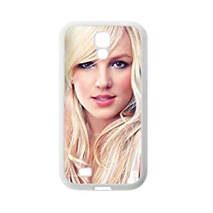 Custom Britney Back Cover Case for SamSung Galaxy S4 I9500 JNS4-169 hjbrhga1544