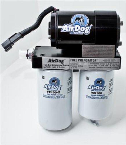 airdog fuel pump powerstroke - 4