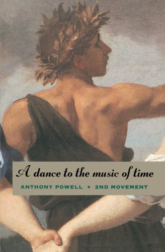 Image of A Dance to the Music of Time